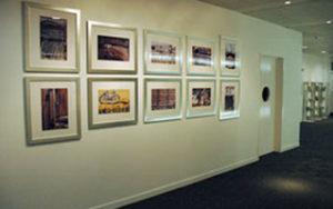 custom framing designs for your art